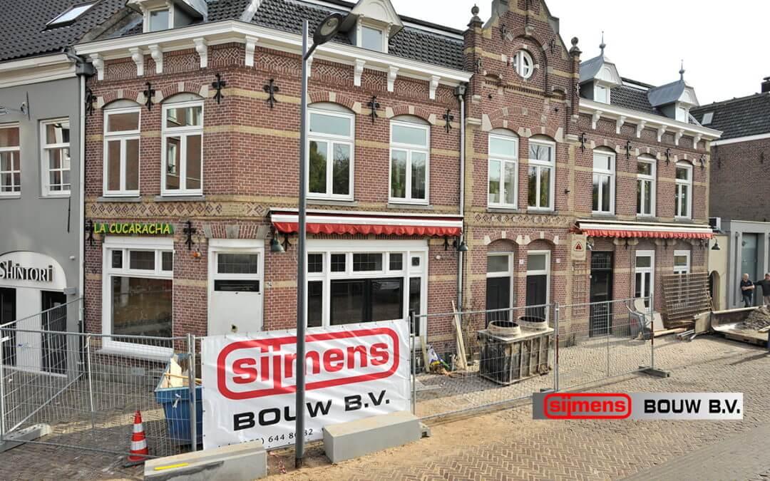 Brasserie Bob & Co, Den Bosch
