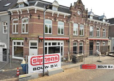 Sijmens Bouw, Brasserie Bob & Co Den Bosch