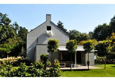 woonhuis Rosmalen 1