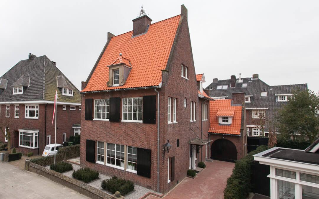 Woonhuis Den Bosch