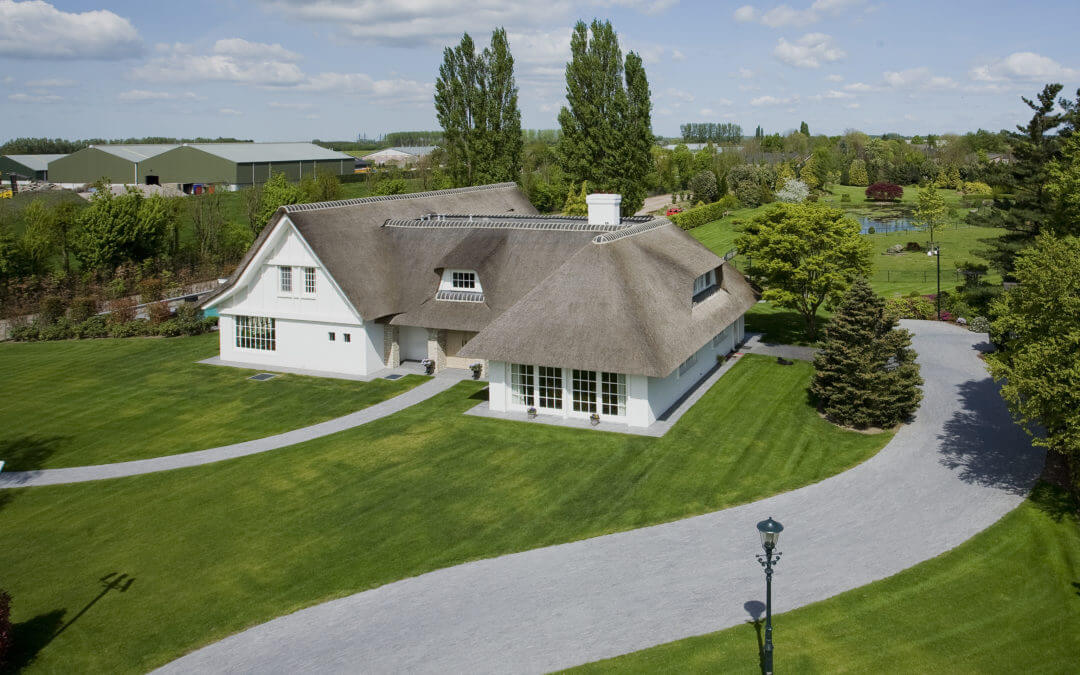 woonhuis Velddriel