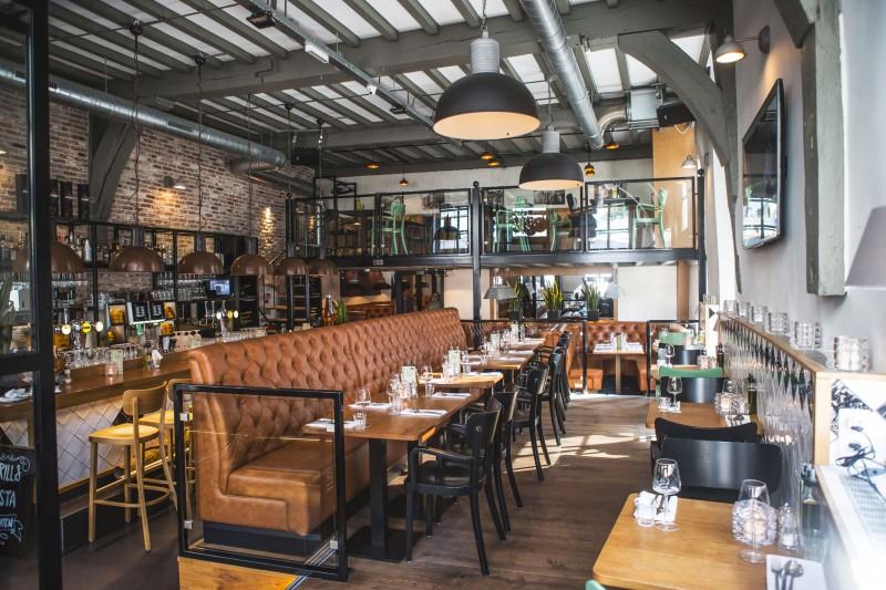 Restaurant Sitio Den Bosch