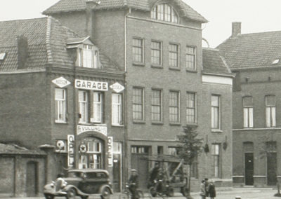 van Tuldenstraat hoek Zuid Willemsvaart 1936 uitsnede