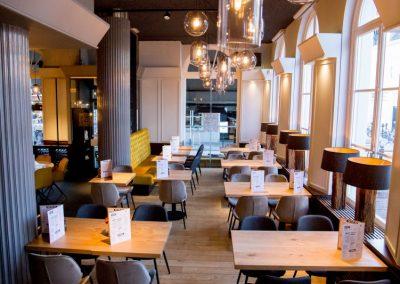 Restaurant Cristoffel